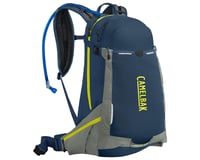 Camelbak H.A.W.G. LR 20 Hydration Pack (100oz) (Gibraltar Navy/Sage Grey) | relatedproducts
