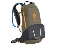 Camelbak M.U.L.E. LR 15 Hydration Pack (100oz) (Shadow Grey/Black) | alsopurchased