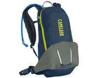 Camelbak M.U.L.E. LR 15 Hydration Pack (100oz) (Gibraltar Navy/Sage Grey) | relatedproducts