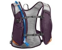 Image 2 for Camelbak Women's Chase Bike Vest 50oz Hydration Pack (Plum/Laser Orange)