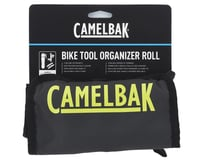 Camelbak Bike Tool Organizer Roll (Charcoal) | relatedproducts