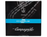Image 3 for Campagnolo Chorus Chain (Silver) (11 Speed) (114 Link)