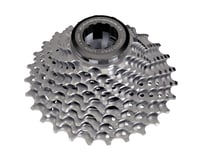 Image 1 for Campagnolo Chorus 11-Speed Cassette (Silver) (12-27T)