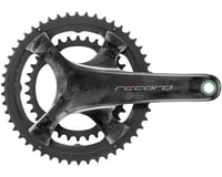 Image 1 for Campagnolo Record 12-Speed Carbon Crankset (172.5mm) (53-39T)
