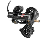 Campagnolo Super Record EPS Rear Derailleur (Black/Carbon) (11 Speed)
