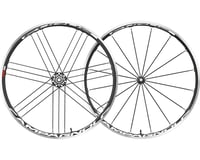 Campagnolo Eurus Wheelset (Black) (700c) (QR x 100/130mm) (Clincher)