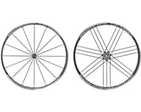 Campagnolo Shamal Ultra Wheelset - 700c, QR x 100/130mm, Black, Clincher
