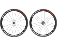Campagnolo Bora Ultra 50 Wheelset (Bright Label) (700c) (QR x 100/135mm) (Clincher)