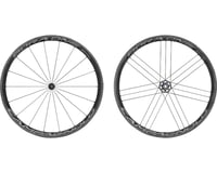 Campagnolo Bora One 35 Wheelset (Dark Label) (700c) (QR x 100/135mm) (Clincher)