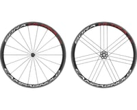 Campagnolo Bora Ultra 35 Wheelset - 700c, QR x 100/135mm, Bright Label, Clincher