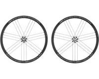 Campagnolo Scirocco Disc Brake Wheelset (Black) (700c) (Clincher)