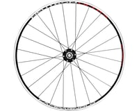 Image 3 for Campagnolo Neutron Ultra Wheelset - 700c, QR x 100/130mm, Black, Clincher