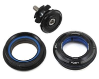 "Cane Creek 40 Series Short Headset (Zero Stack 1-1/8"")"