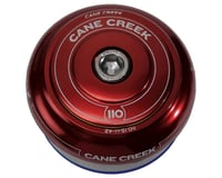 Cane Creek 110 Series Integrated Headset (Red) | relatedproducts