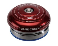 Image 2 for Cane Creek 110 Series Integrated Headset (Red)