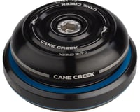 Cane Creek 40 Short Cover Headset (Black)