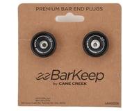 Image 2 for Cane Creek ee BarKeep Bar-End Plugs (Black) (Pair)