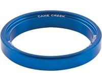 Cane Creek 110-Series Interlok Spacer (Blue) (5mm)