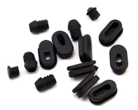 Cannondale Shift & Brake Cable Grommets (Black)