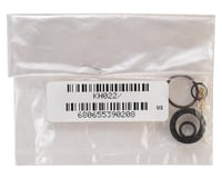 Image 2 for Cannondale Headshok DLR80 DL80 Air Cylinder Seal Kit (KH022)