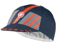 Castelli Hors Categorie Cap (Savile Blue)