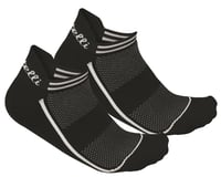 Castelli Invisibile Sock (Black)