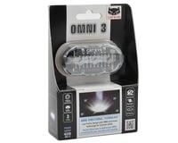 Image 3 for CatEye Omni 3 LED Headlight
