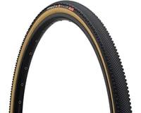 Image 3 for Challenge Dune Pro Tire - 700 x 33, Tubular, Black/Tan, 300tpi