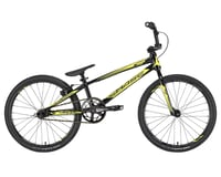 "CHASE Edge 2020 Expert BMX Bike (19.75"" Toptube) (Black/Yellow)"