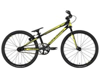 "CHASE Edge 2020 Micro BMX Bike (16.25"" Toptube) (Black/Yellow)"