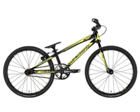 "CHASE Edge 2020 Mini BMX Bike (17.25"" Toptube) (Black/Yellow)"