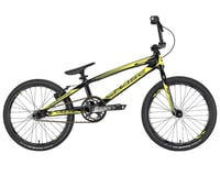 "CHASE Edge 2020 Pro BMX Bike (20.5"" Toptube) (Black/Yellow)"