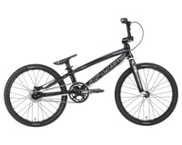 "CHASE 2021 Element Expert BMX Bike (Black/White) (20"" Toptube)"