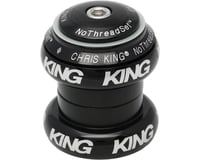 Chris King NoThreadSet Headset (Black Bold)