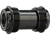 Chris King Ceramic Bottom Bracket (Black) (T47) (68/73mm)