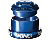 """Image 2 for Chris King InSet 3 Headset (Navy) (1 1/8 to 1.5"""") (44/49mm)"""