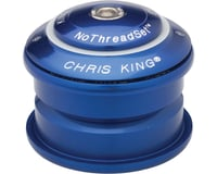 "Chris King InSet 1 Headset (Navy) (1-1/8"") (44mm) 