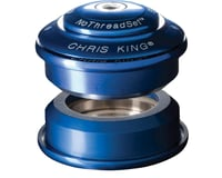 """Image 2 for Chris King InSet 1 Headset (Navy) (1-1/8"""") (44mm)"""