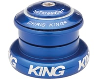 "Chris King InSet 7 Headset (Navy) (1 1/8 to 1.5"") (44mm) 