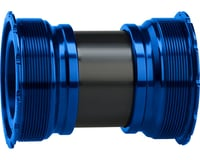 Chris King T47-30I 30mm Bottom Bracket (Navy) | relatedproducts