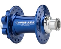 Image 2 for Chris King ISO 15 x 110mm Boost SD Front Disc Hub (Navy) (32 Hole)