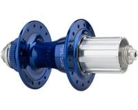 Image 2 for Chris King R45D Rear Hub (Navy) (10mm QR) (28 Hole) (Centerlock)