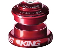 "Image 2 for Chris King InSet 7 Headset (Red) (1-1/8 to 1.5"") (44mm)"