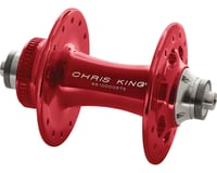 Chris King R45D 9mm QR 32 Hole Front Disc Hub (Red) (Centerlock) | relatedproducts