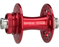 Chris King R45D 12mm Front Disc Hub (Red) (32 Hole) (Centerlock) | relatedproducts