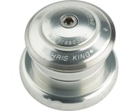 "Chris King InSet 7 Headset (Silver) (1-1/8 to 1.5"") (44mm) 