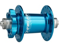Chris King ISO QR Front Disc Hub (Turquoise) (32 Hole)