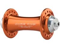 Image 2 for Chris King R45 QR Front Hub (Mango) (32 Hole)