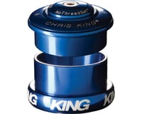 """Image 2 for Chris King InSet 5 Headset (Navy) (1-1/8 to 1.5"""") (49mm)"""