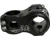 "Chromag HiFi Version 2 Stem (Black) (31.8mm Clamp) (1-1/8"") (+/- 0°) 